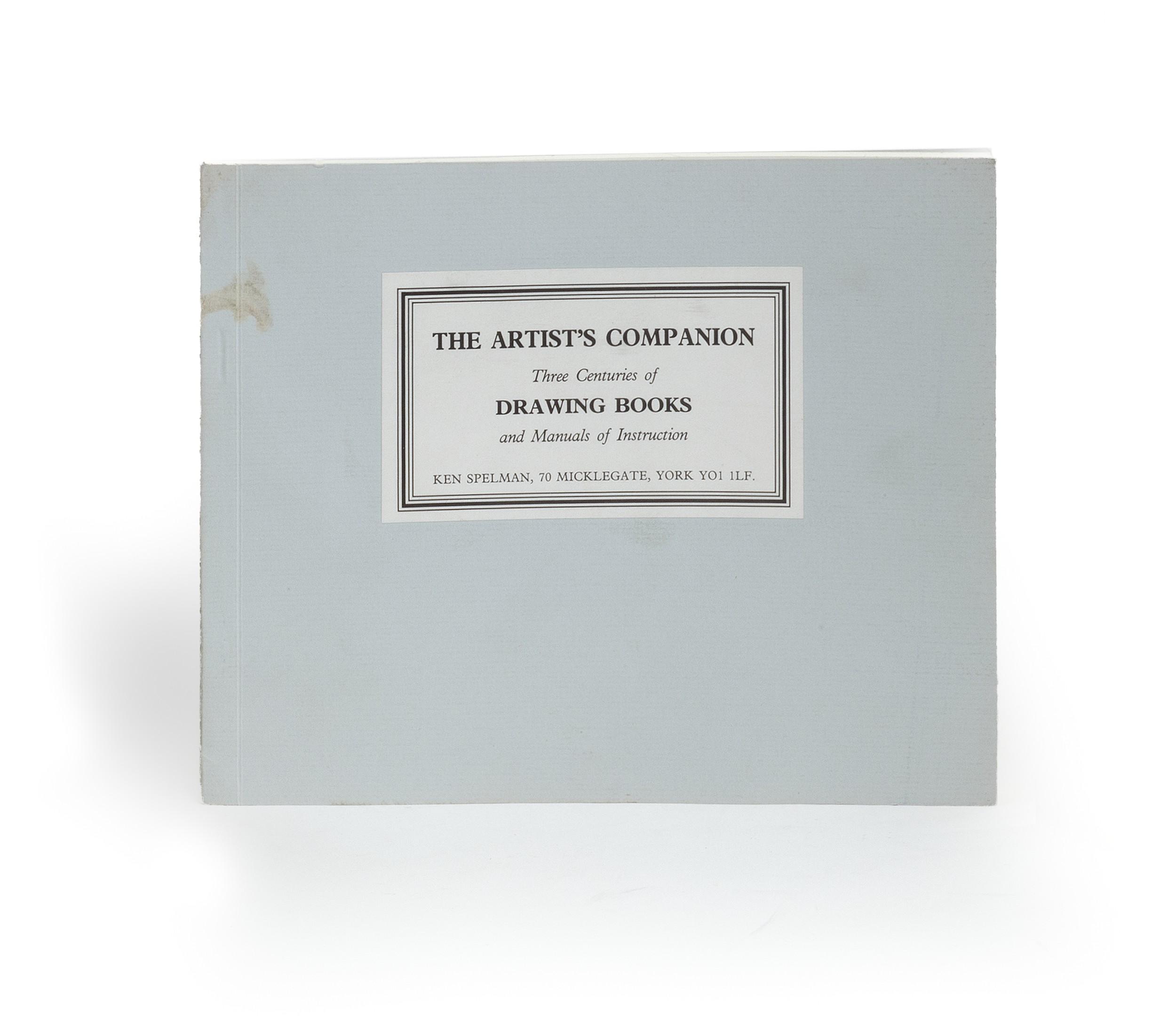 https://www.robinhalwas.com/1128/093500-ken-spelman-stock-catalogues-the-artist-s-companion.jpg