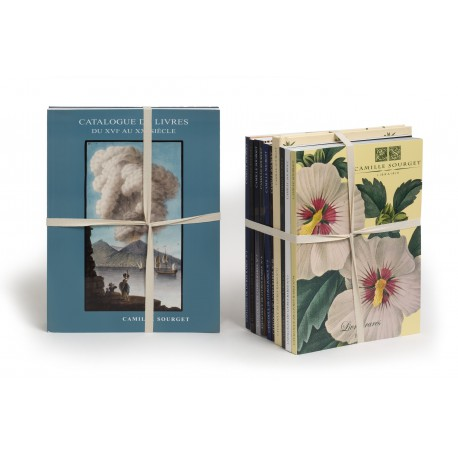 [Stock catalogues, numbered series:] 1-23 [Stock catalogues, hors série] Automne 2015