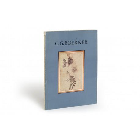 [Stock catalogues, numbered series, Neue Lagerliste: 55] Ornamente aus vierhundert Jahren : Zeichnungen : Druckgraphik : Künstlerverzeichnis : Sachwortverzeichnis