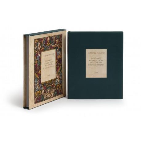 Un tesoro nascosto : incunaboli e cinquecentine della Società storica lombarda