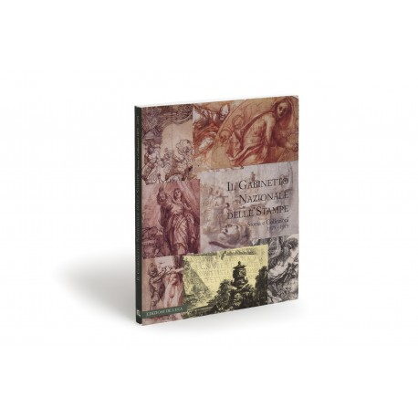 Il Gabinetto nazionale delle stampe : storia e collezioni : 1895-1975