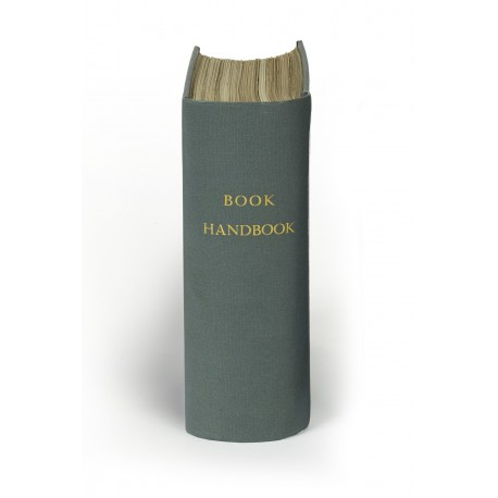 Book Handbook : An illustrated quarterly for owners and collectors of books (13 parts, 1947-1951, all published)
