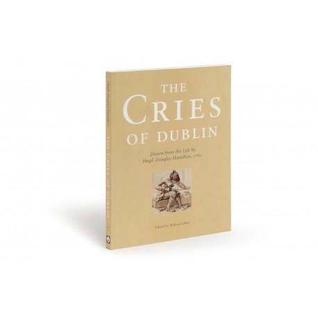 The Cries of Dublin &c Drawn from the Life by Hugh Douglas Hamilton 1760