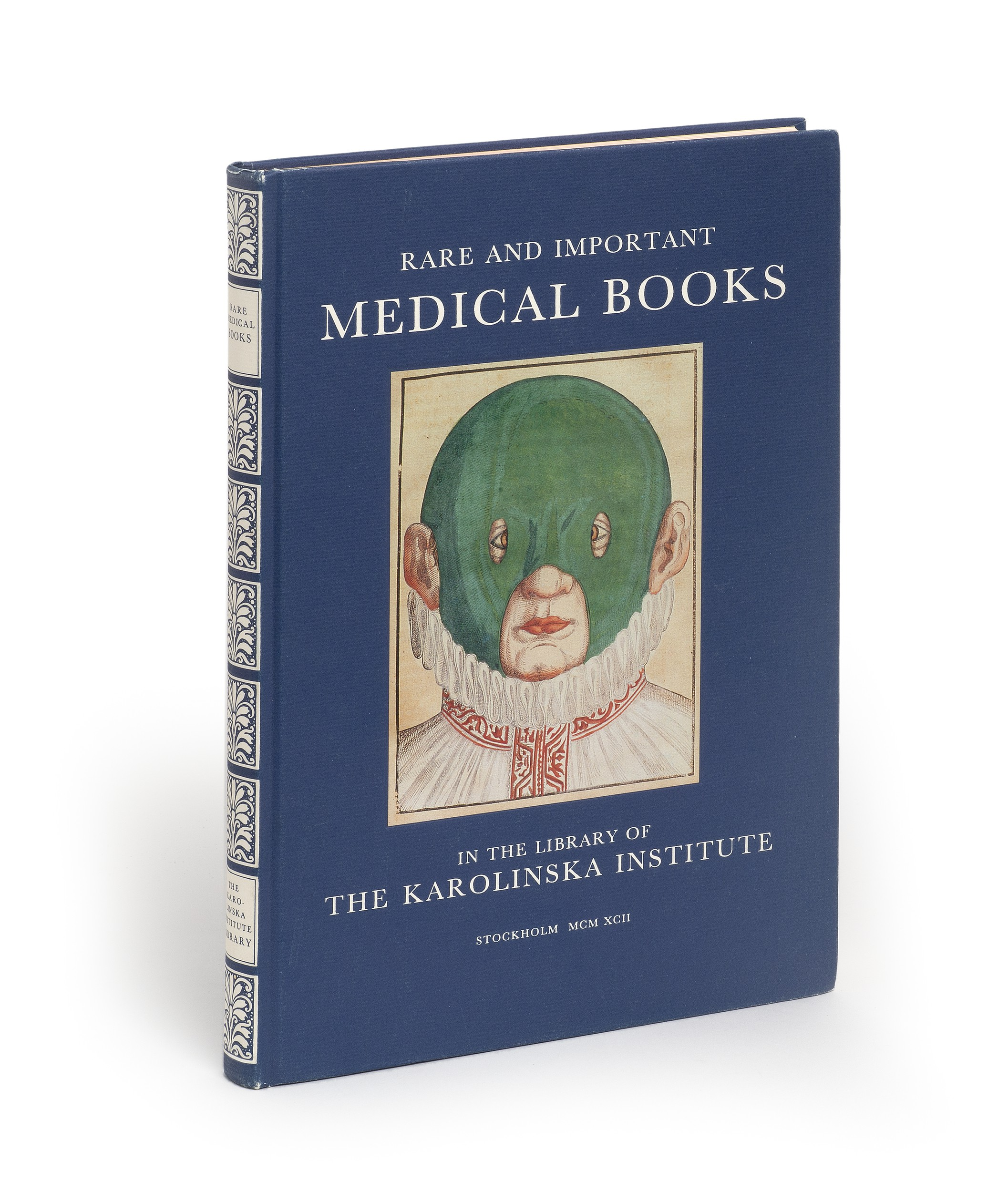 Medical Book Library
