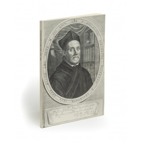 Athanasius Kircher 1602-1680, Jesuit scholar : an exhibition of his works in the Harold B. Lee Library collections at Brigham Young University (catalogue of an exhibition held in Brigham Young University Library, Provo, [1989]; Friends of the Brigham Young University Library Newsletter, 33)