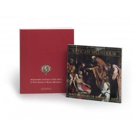 Vatican splendour. Masterpieces of Baroque art (catalogue of an exhibition held at the National Gallery of Canada, Ottawa, 6 March-11 May 1986; latterly shown elsewhere)