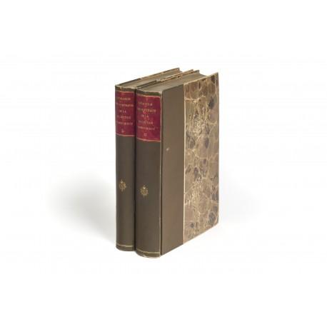 Les graveurs de portraits en France : Catalogue raisonné de la collection des portraits de l'école française appartenant à Ambroise Firmin Didot