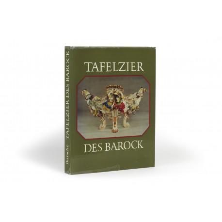 Tafelzier des Barock