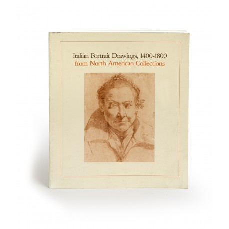 Italian portrait drawings, 1400-1800, from North American collections (catalogue of an exhibition held at Art Museum, Indiana University, Bloomington, 6 October-18 December 1983; also shown Gallery of Art, University of Pittsburgh, 20 January-26 February 1984; Allen Memorial Art Museum, Oberlin College, 3-29 April 1984)