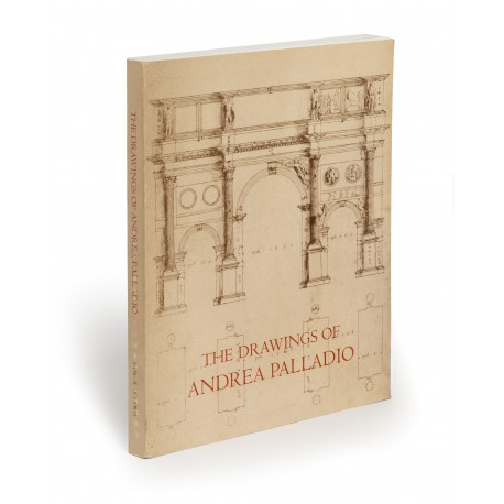 The drawings of Andrea Palladio (catalogue of an exhibition held at the National Gallery of Art, Washington, DC, 1981; also shown elsewhere)
