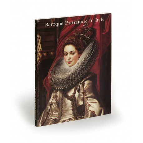 Baroque portraiture in Italy : works from North American collections (catalogue of an exhibition held at the John and Mable Ringling Museum of Art, Sarasota, 7 December-3 February 1985; latterly shown elsewhere)