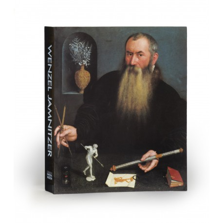 Wenzel Jamnitzer und die Nürnberger Goldschmiedekunst 1500-1700 (catalogue of an exhibition held at the Germanisches Nationalmuseum, Nuremberg, 28 June-15 September 1985)