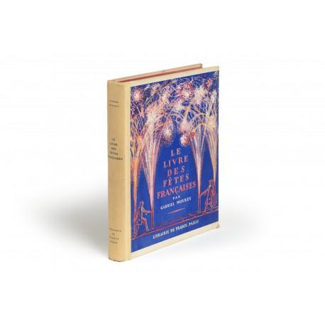 Le Livre des fêtes françaises