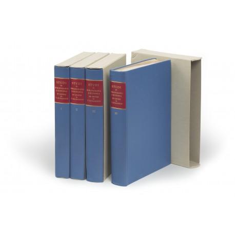 Studi di bibliografia e di storia in onore dal Tammaro De Marinis