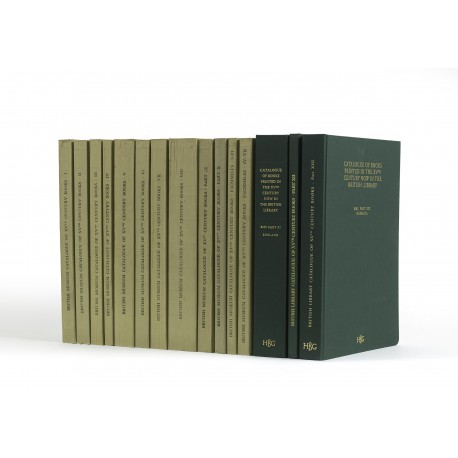Complete set in faultless condition