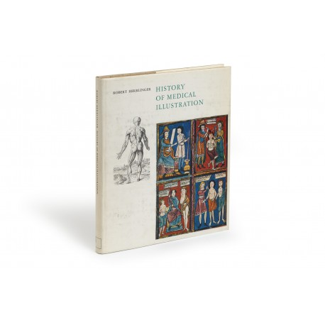 History of medical illustration from antiquity to A.D. 1800
