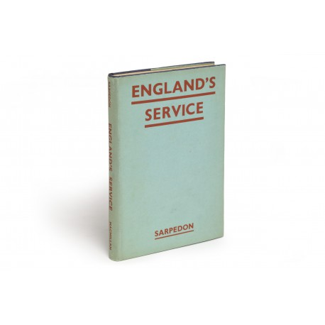 England's service : by Sarpedon