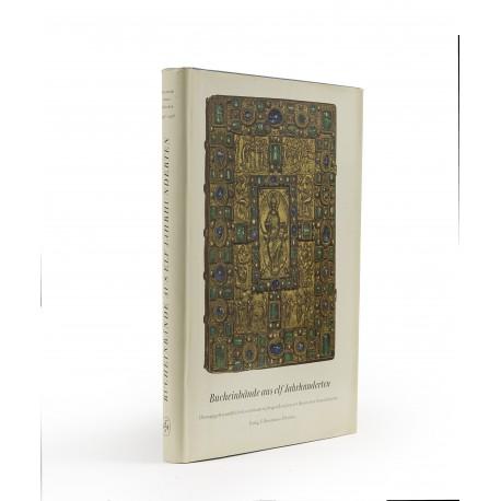 Bucheinbände aus elf Jahrhunderten