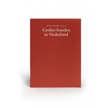 Grolier-banden in Nederland