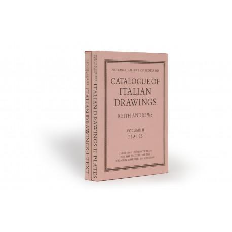 Catalogue of Italian drawings