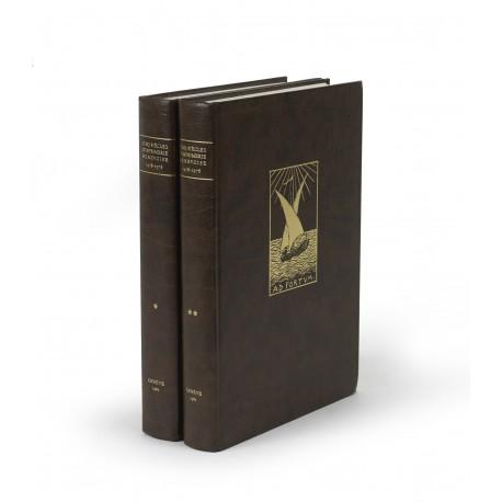 Cinq siècles d'imprimerie genevoise : Actes du Colloque international sur l'histoire de l'imprimerie et du livre à Genève 27-30 avril 1975