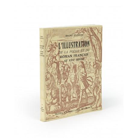 L'illustration de la poésie et du roman français au XVIIe siècle