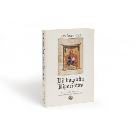Bibliografía hipocrática