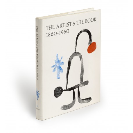 The Artist & the book 1860-1960 in Western Europe and the United States