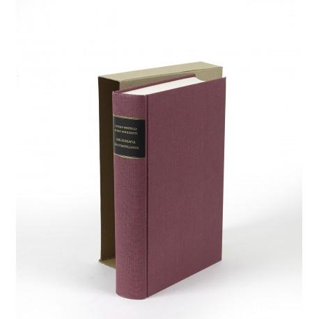 Bibliografia Machiavelliana