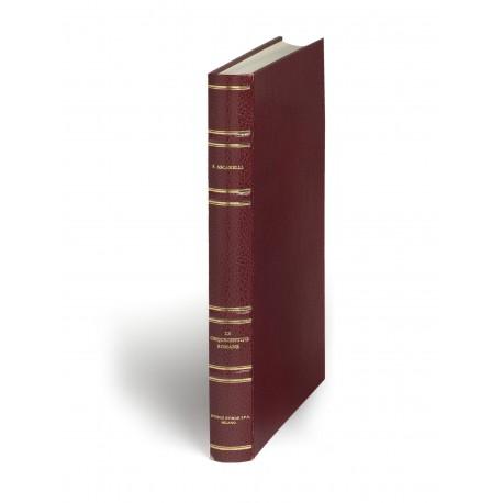 Le Cinquecentine romane : Censimento delle edizioni romane del XVI secolo possedute dalle biblioteche di Roma