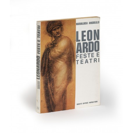Leonardo : feste e teatri (Studi e testi di storia e critica dell'arte, 10)