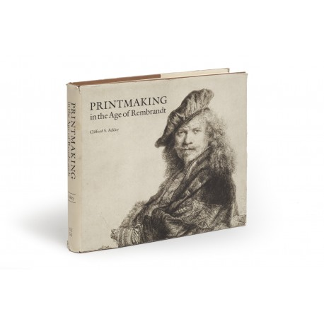 Printmaking in the Age of Rembrandt (catalogue of an exhibition held at the Museum of Fine Arts, Boston, 28 October 1980-4 January 1981; and Saint Louis Art Museum, 19 February-12 April 1981)