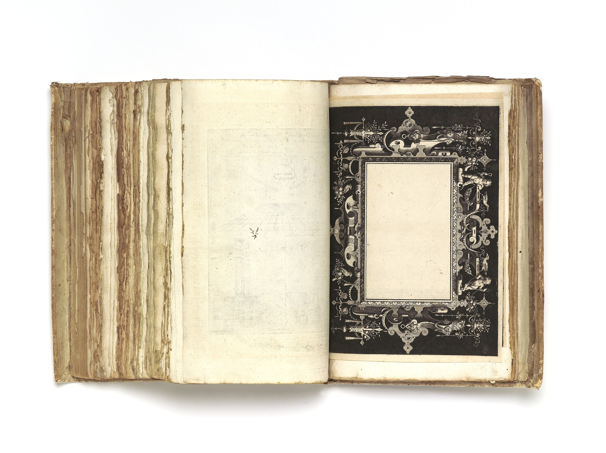 Pattern Book of Ornament (1605) - A remarkable volume containing ...