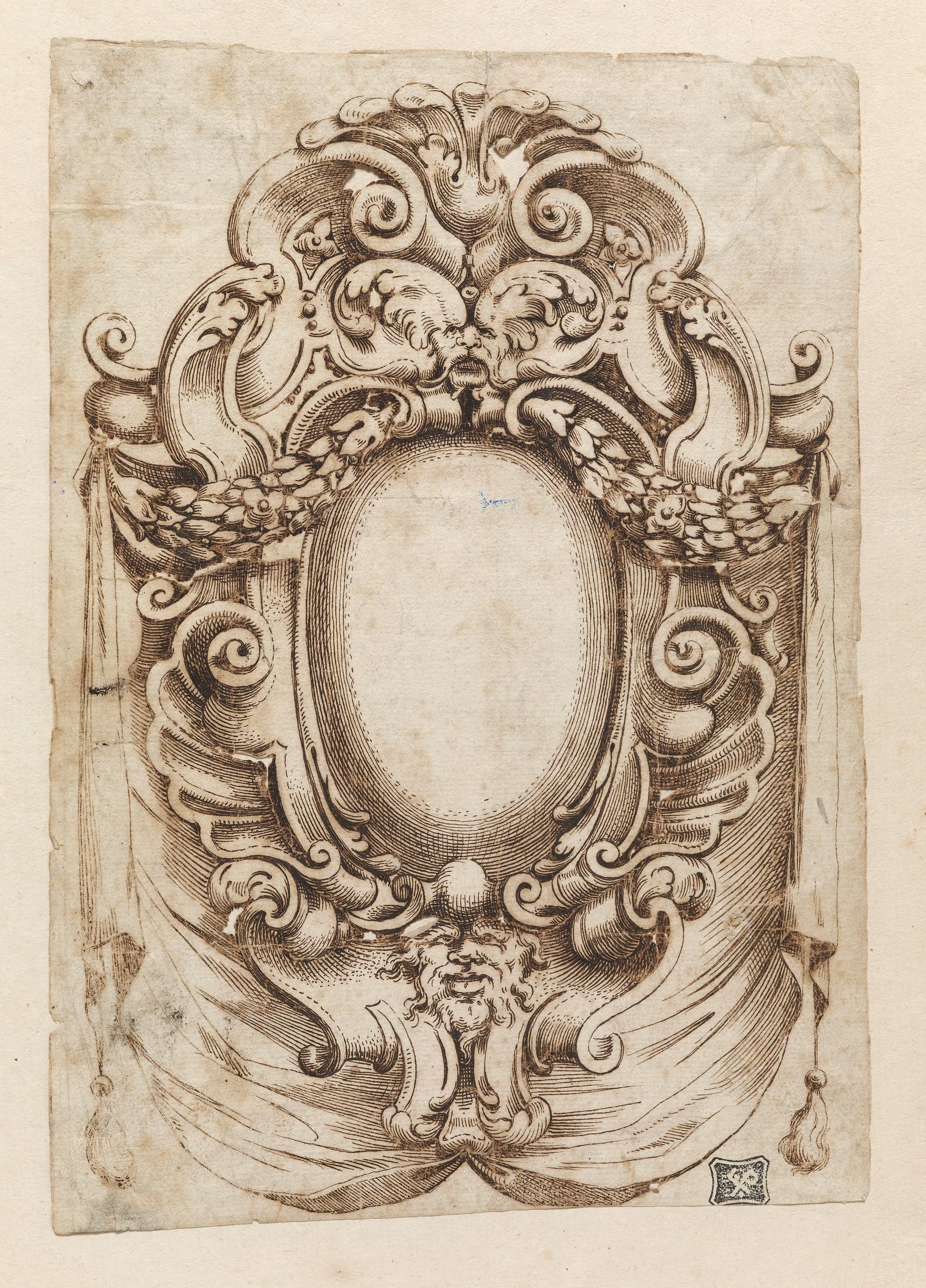 Radi (Bernardino), 1581-1643 - Scvdiero di varii disegni dArme e ...