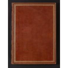 Binding by Franz Sebastian Voll (1783-1846) of Mannheim