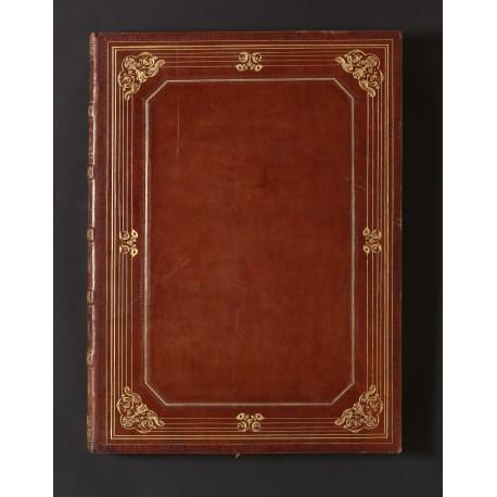 Bound by Philipp Selenka (1803-1850)