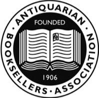 Antiquarian Bookseller's Association