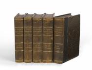 [Stock catalogues, numbered series: 1-35] R. Weigel's...