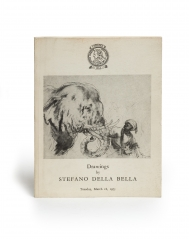 A Collection of drawings by Stefano della Bella : the...