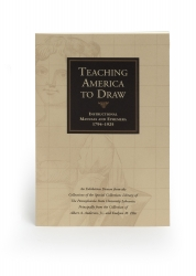 Teaching America to draw : instructional manuals and...