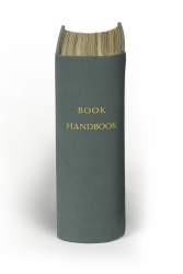 Book Handbook : An illustrated quarterly for owners and...