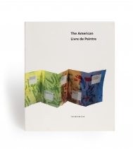 The American livre de peintre (catalogue of an exhibition...