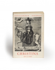 Christina, Queen of Sweden: a personality of European...