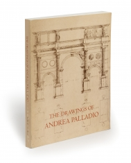 The drawings of Andrea Palladio (catalogue of an...