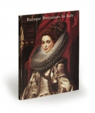 Baroque portraiture in Italy : works from North American...