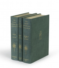 Catalogue of botanical books in the Collection of Rachel...