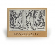 Jacques Callot : artist of the theatre