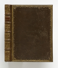 The manuscript diaries of three French travellers in...