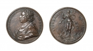 Medal variously attributed to Antonio Galeotti or...