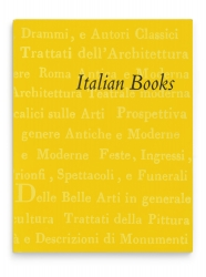 [Stock lists, numbered series: 16] Italian books:...